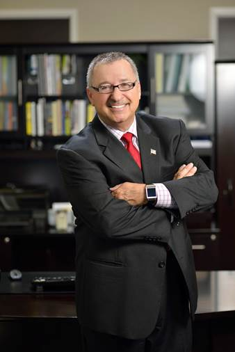 David Ruggieri, president of Florida Technical College