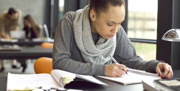 Pro tip #3: Read, write, and keep your study habits strong