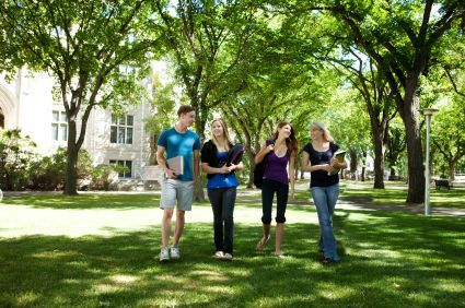 Five things you should do during a campus visit