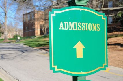 Three misconceptions about getting into college