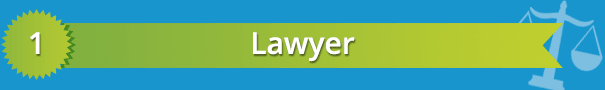 best criminal justice career lawyer